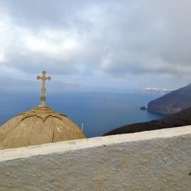 Blog Ander Griekenland